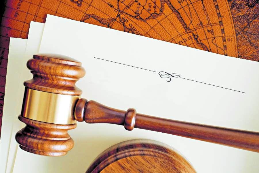 Bufete Legal