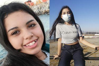 ¿Dónde está Nayareth? Desaparición de niña de 13 años impulsa frenética búsqueda en Valparaíso