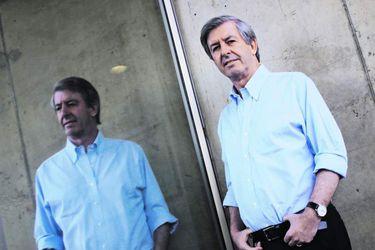 Salvador Valdés asume como director independiente del Consejo del Salmón