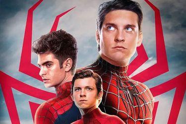 Refuerzan la especulación sobre una reunión de Holland, Garfield y Maguire en Spider-Man 3