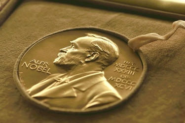 Medallas Nobel