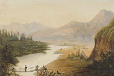 ¿De dónde viene el río Aconcagua? Estudio analizó su origen y su actual régimen de alimentación