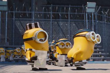 ¡Banana! Este es el trailer definitivo de Mi Villano Favorito 3