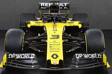 Pese a la crisis y a su profunda reestructuración, Renault no suelta la Fórmula 1