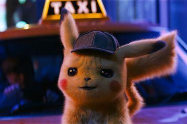 Detective Pikachu se convierte en la película de videojuegos más exitosa de la historia