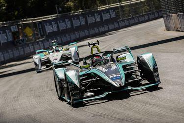 Chile se queda nuevamente fuera de la fiesta de la Fórmula E