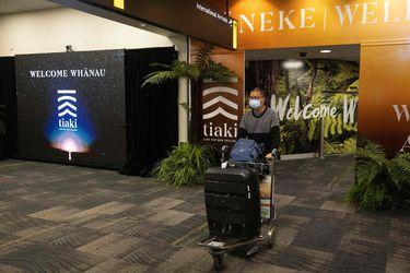 """Qué es la """"burbuja"""" que permite los viajes entre Nueva Zelandia y Australia en medio de la pandemia"""