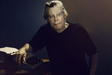 Mi Stephen King favorito: autores latinoamericanos escogen su libro favorito del rey del terror
