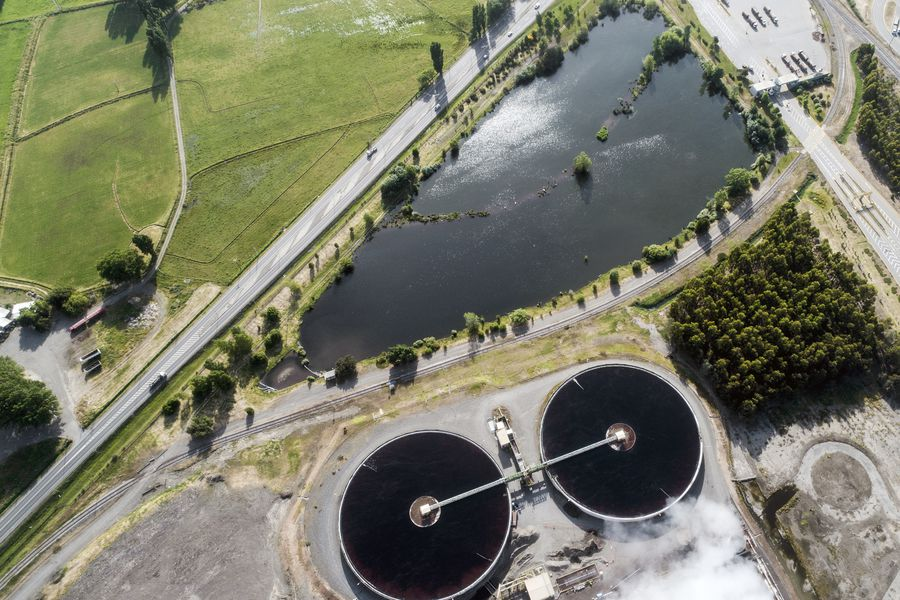 CMPC es parte del Water A List de CDP por su divulgación en el cuestionario de Seguridad Hídrica.