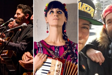Debate en la música chilena: Artistas piden subvenciones al gobierno, pero otros dicen que es inviable