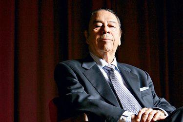Lucho Gatica recibe homenaje en su cumpleaños