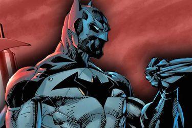 John Ridley anticipó más cambios para el universo de DC Comics en 2022