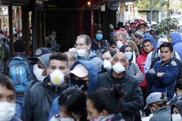 Universidades chilenas lanzan plataforma para el monitoreo de la pandemia en Chile