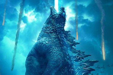 Godzilla vs. Kong adelantó su estreno en Estados Unidos