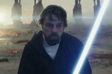 Mark Hamill aseguró que tuvo desacuerdos con toda la nueva trilogía de Star Wars