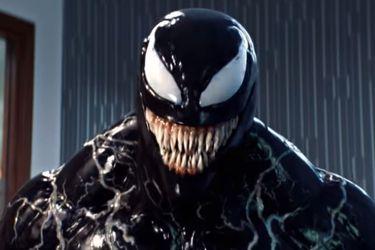 La próxima película del simbionte se llamará Venom: Let There Be Carnage y llegará en 2021