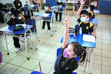Escuelas Abiertas: las acciones que prepara el movimiento chileno apoyado en la experiencia de Buenos Aires