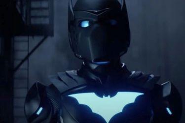 Batwing se prepara para entrar en acción en el avance para el final de temporada de Batwoman