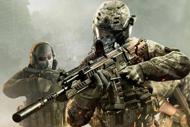 Call of Duty: Mobile ya está disponible para Android e iOS
