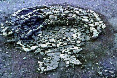 Objetos de ser querido fallecido ya se conservaban hace miles de años