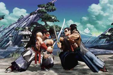 Samurai Shodown está próximo a llegar a PC