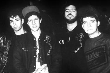 Ch-Check It Out: Mike D, Ad-Rock y Rick Rubin se reúnen en un podcast