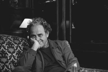 El hombre que fue viernes: a los 61 años muere el escritor argentino Juan Forn