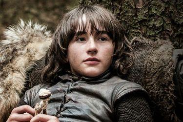 Las cosas no lucen bien para Bran en la 7° temporada de Game of Thrones
