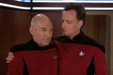 El primer teaser para la segunda temporada de Star Trek: Picard anticipa el regreso de Q