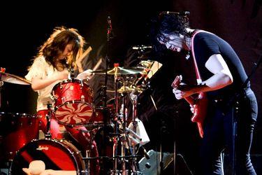 The White Stripes anuncia álbum de grandes éxitos