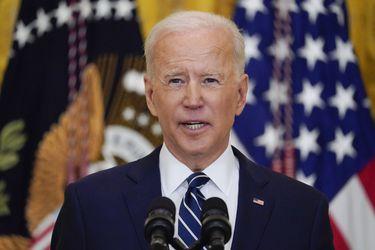 Estados Unidos anuncia sanciones contra Moscú y la expulsión de 10 diplomáticos rusos