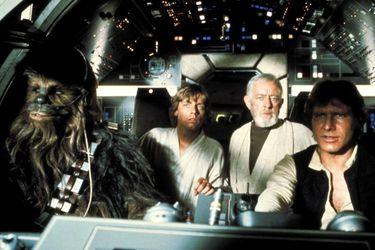 A partir de marzo podrás comprar todas las películas de Star Wars en 4K UHD