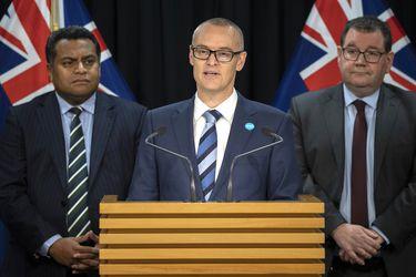 El polémico ministro de Salud de Nueva Zelandia que se vio obligado a renunciar