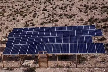 Proyecto Ayllu Solar empodera a comunidades de Arica y Parinacota en el uso de energía solar