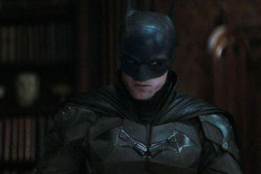 Las filmaciones de The Batman continuarían por lo menos hasta febrero de 2021
