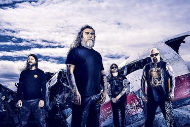 Tom Araya vuelve a casa: Slayer suma último show en Viña del Mar