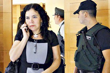 Marisa Navarrete