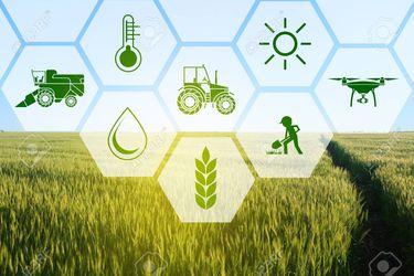 Agricultura Inteligente: Smart Farming