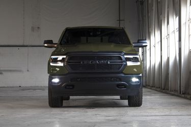 Ram presenta la cuarta horneada de la 1500 'Built to Serve'