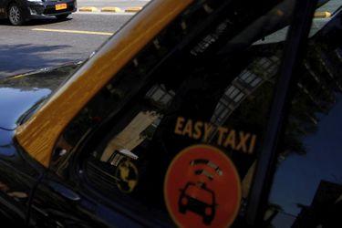 Fotos tem¿ticas de taxis