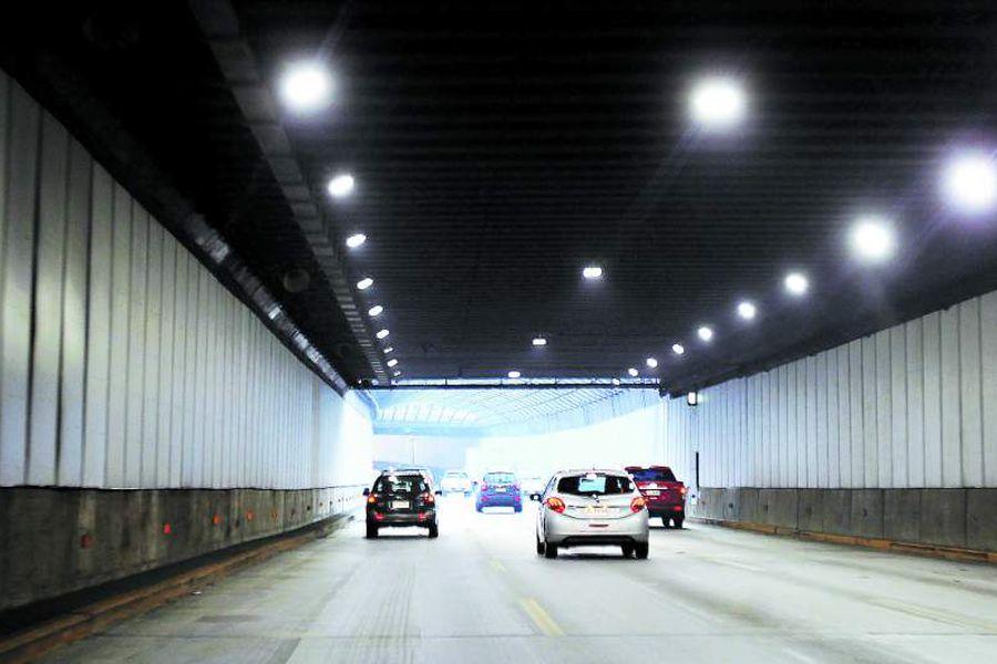 Autopista Costanera Norte