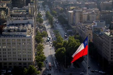 Bandera imacec
