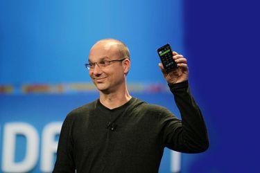 Google pagó millonaria indemnización al padre de Android a pesar de acusación de abuso