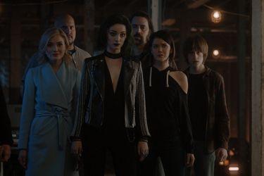 Los mutantes deben escoger un bando en el nuevo adelanto de The Gifted