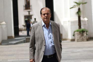 """Vidal remueve las aguas del PPD: Muñoz se reactiva; Girardi, el """"gran elector"""", y las apuestas de parlamentarios"""