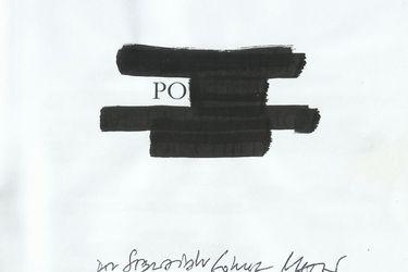 PO, la Constitución borrada