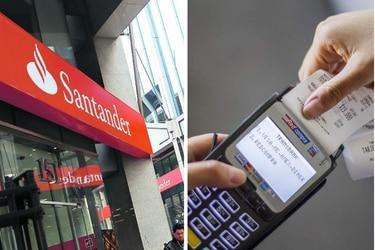 Santander dice que Transbank podría estar incurriendo en una estrategia de precios predatorios y que afecta la competencia