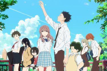 Oscar 2017: Cinco películas de anime podrían competir en Mejor Película de Animación