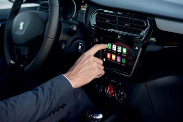 ¿Y no lo incluían ya?: Android Automotive llegará a Peugeot, Citroën, DS y Opel