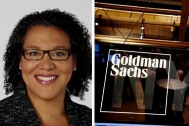 El nuevo nombramiento en Goldman Sachs hace que casi la mitad de su directorio sea femenino